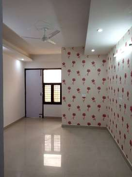 Beautiful 2 BHK Flat In Heart of Gurgaon Dayanand Colony, Gurgaon