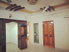 Well furnished,  centrally located 2 BHK Apartmentment