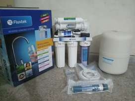 Domestic Ro Water Filter unit. Water filter