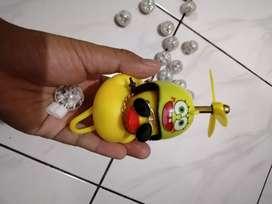 mainan bebek helm