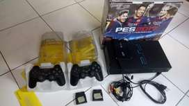Sony Play Station 2 / PS 2 S-18 Matrik