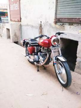 Royal Enfield good kndition