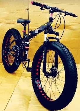 Brand New fat bike