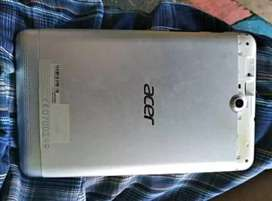 Tablet acer jar 3G