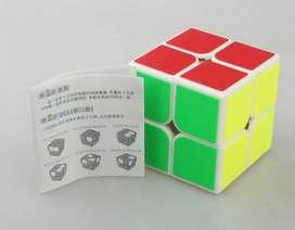 Rubik 2x2 Yongjun Guanpo Whitebase / Rubik