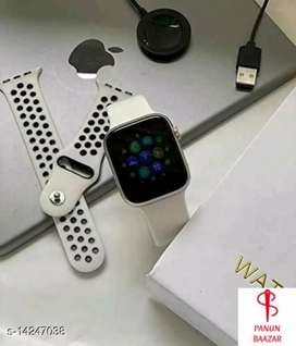 SMART WATCH WICH MEASURES YOUR BP AND HEART RATE