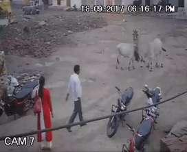 Location sarojni nagar bijnour road surrounded by warehouses