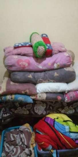 Family laundry(jasa laundry kiloan dan satuan+dryclean