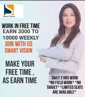 Home based work/ business opportunity