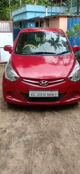Hyundai Eon 2017 Petrol 49000 Km Driven