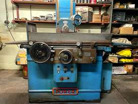 Surface, grinder, cylindrical, milling, lathe, press, shearing, cnc,