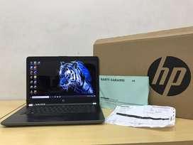 Laptop HP 14-bw0xx  Tangguh Siap Gaming Render Desain