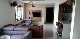 Fully Furnished 2BHK Flat near Thana Junction