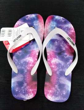 Sandal Moutley Original (Threesecond)