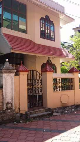 Houses near kumbanad (3 no's.)
