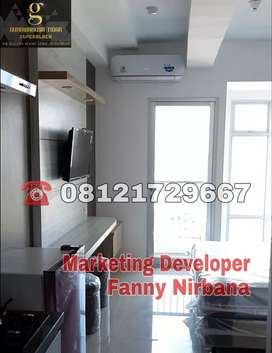 Gunawangsa Tidar, Unit Ready Furnished, In House s.d 60x