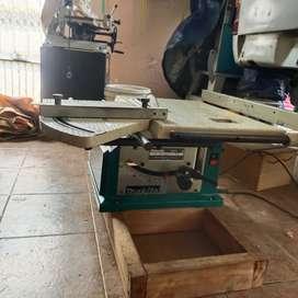 Mesin Kayu Sepaket Makita & mesin china