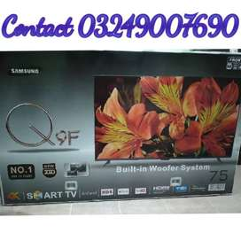 Beautiful Picture 70inch Samsung Smart UHD LED TV