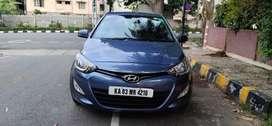 Hyundai I20 Sportz 1.2 (O), 2012, Petrol