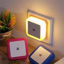 Lampu LED Kotak Sensor Cahaya