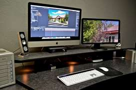 VIDEO EDITING Professional Training, With Job Placement 100% Guaranty.