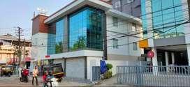 6000 Sqft Grand Commercial Building For Sale In Kacherippady Kochi