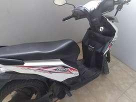 Dijual Honda beat