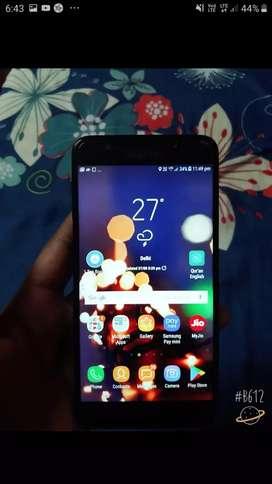 Samsung mobile j7 prime 2