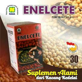 Enelcete Kapsul Herbal