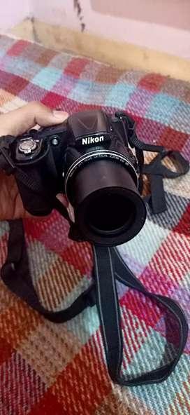 Nikon Coolpix l830 (16 mp )