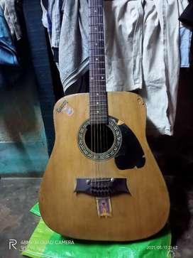 Givson 12string guitar