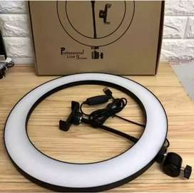 Ring Light with 7ft stand
