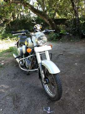 Royal Enfield classic bike for sale