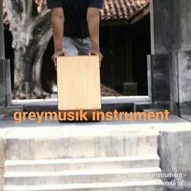 Cajon grey seri 572