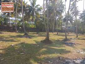 38 cent Residential / semi commercial land for sale