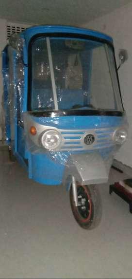 Electric Auto