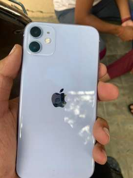 Iphone 11 new condition 64 gb