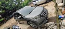 Honda CRV 2013 M/T