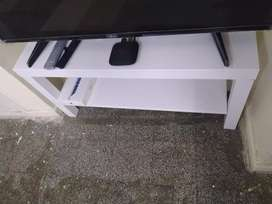 Almost new like - scratchless, just two months used IKEA TV Console