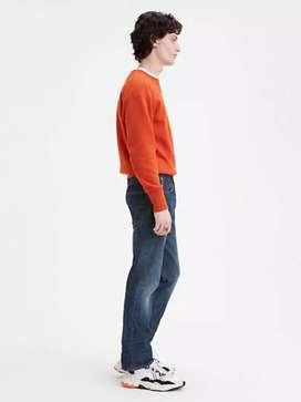 Celana pria Levi's 501 original import