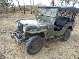 Jeep Others, 1964, Diesel