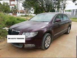 """Skoda Superb"" All Spare Parts Original New & Used Available."