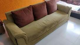 3-seater conformable Sofa