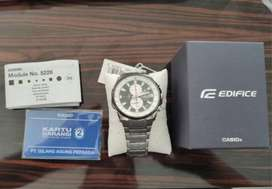 Casio Edifice Type EFR-549D-1BVUDF (NEW)