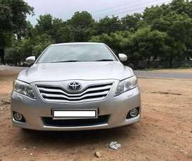 Toyota Camry 2.5L AT, 2010, Petrol