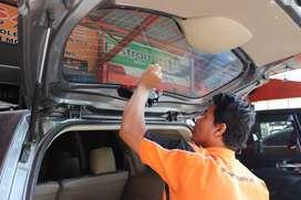 Kaca Film V-KOOL Mazda Biante Full Body (VK70 VIP VIP)