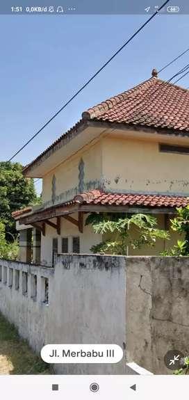 Rumah dijual di kota Kediri Jawa timur