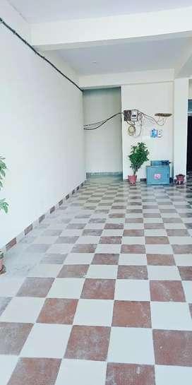 2BHK loanable flat ready to shift near Manas Hospital Jagdamba Nagar