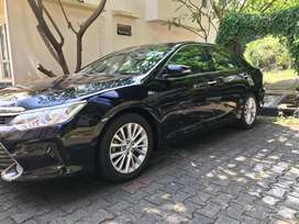 Toyota camry 2.5 V AT