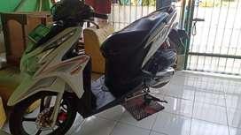 Honda vario 125 old